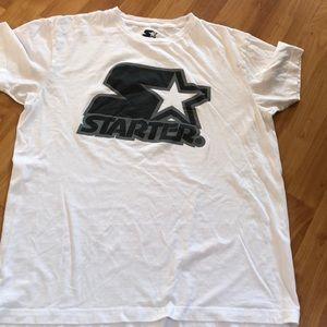 Starter t shirt